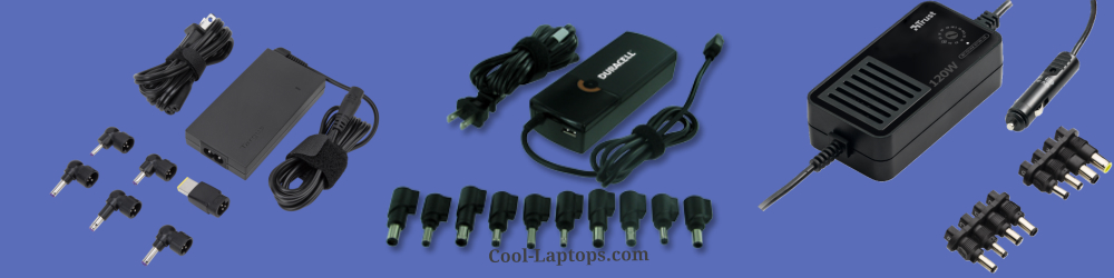 Laptop Chargers & Adapters