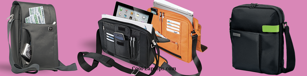 Tablets Bags
