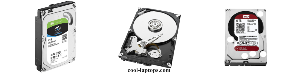 computer internal hard drives